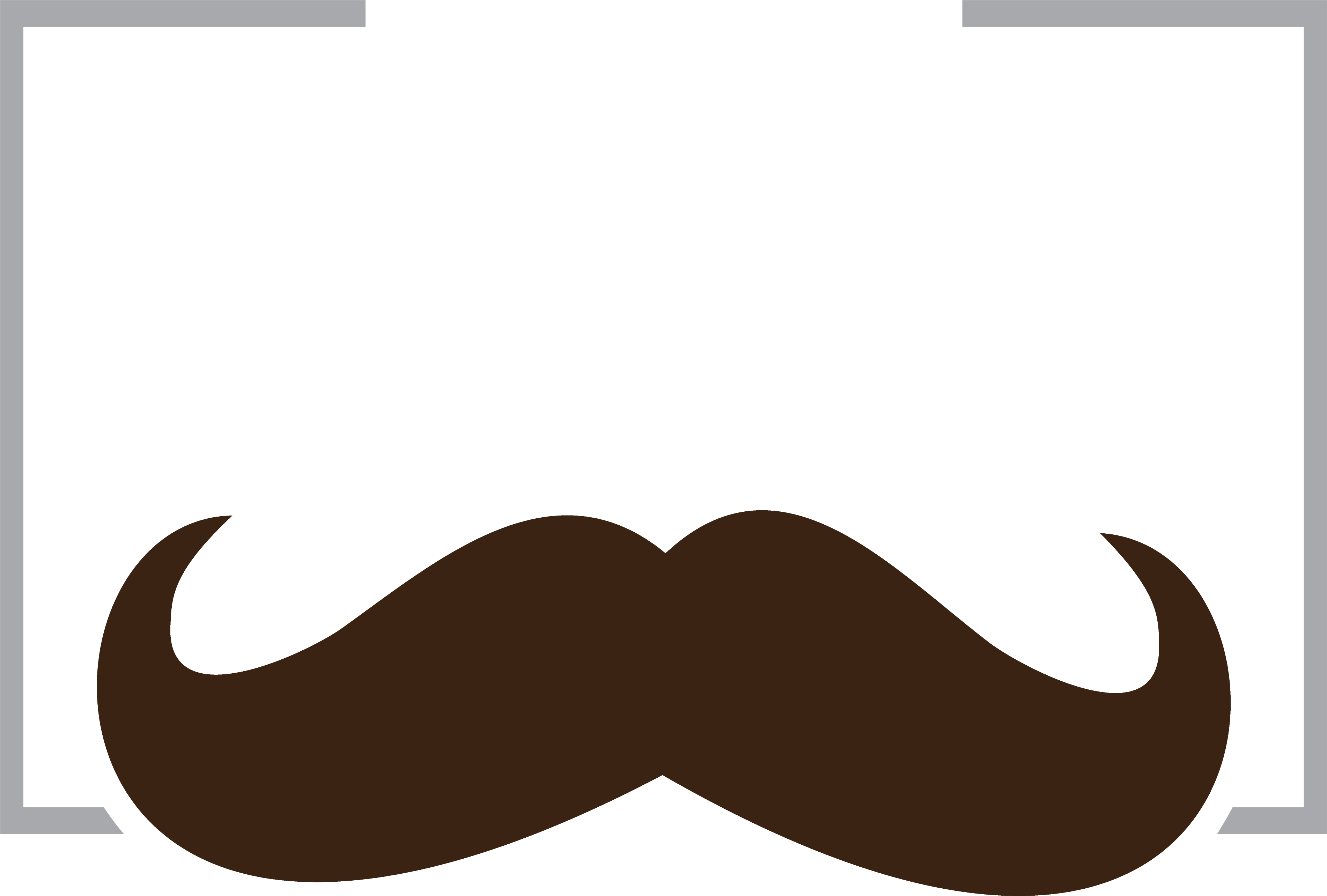 Mustache dad png. Download hd personalized father