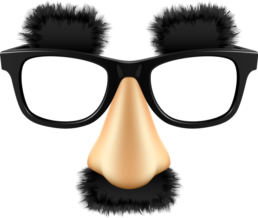 Mustache glasses png. Disguise sticker by angie