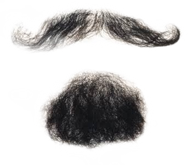 Mustache png picsart. Largest collection of free