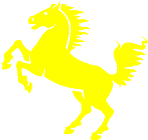Mustang clipart angry horse. Free cliparts download clip