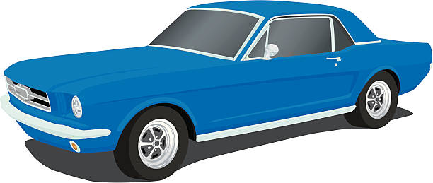 mustang clipart ford mustang