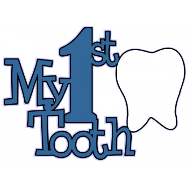 My 1st Picture. St lost tooth
