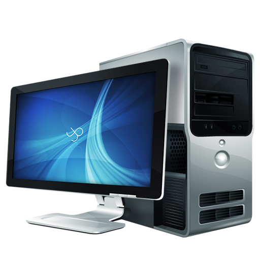 My computer png. Icons free icon download