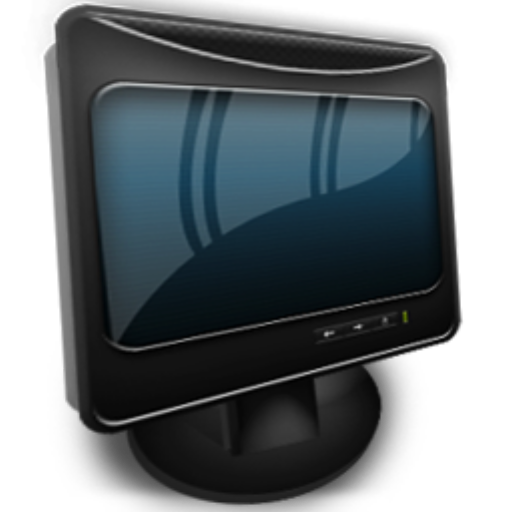 My computer png. Icon free download as