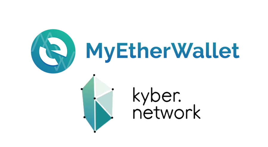 My ether wallet png. Myetherwallet and kyber network