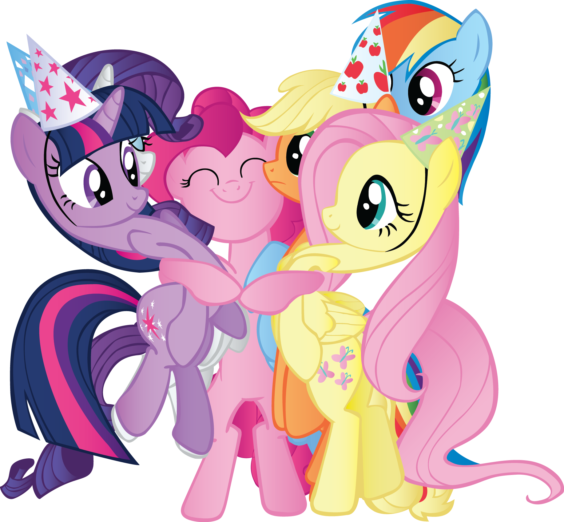 my little pony birthday png