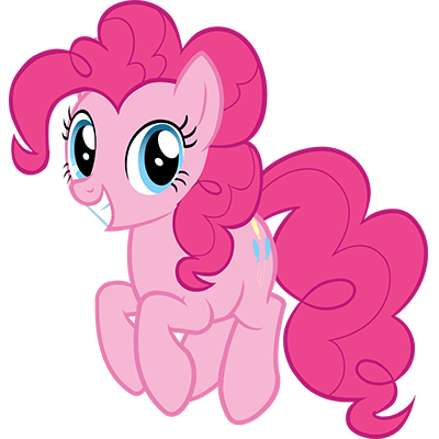 My little clipart mlp. Pony friendship is magic