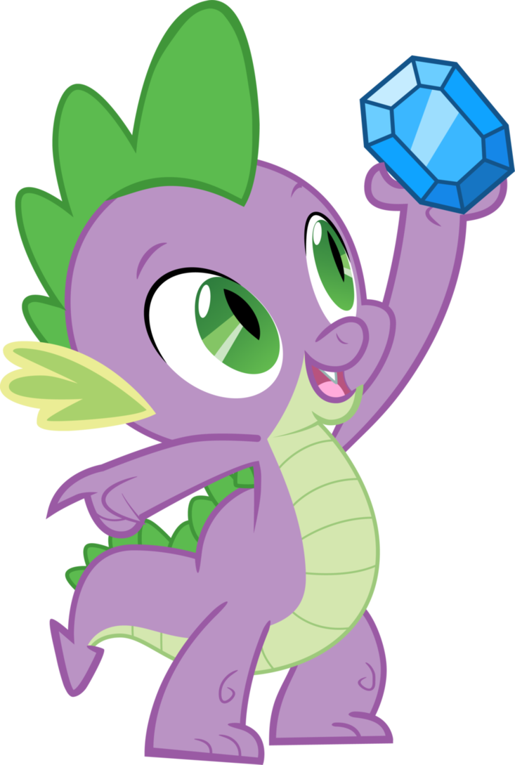 spike and pinkie pie png