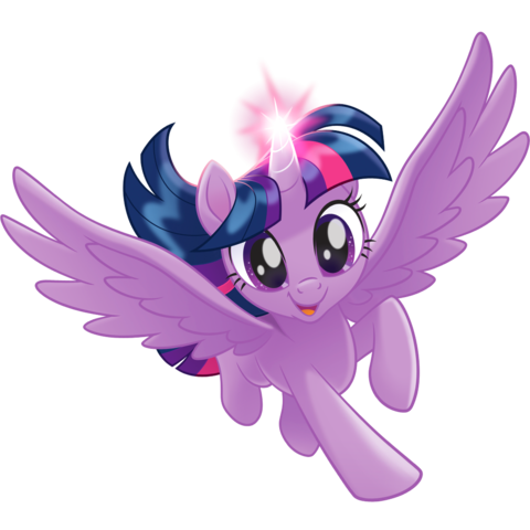My little clipart twilight sparkle. Mlp the movie official