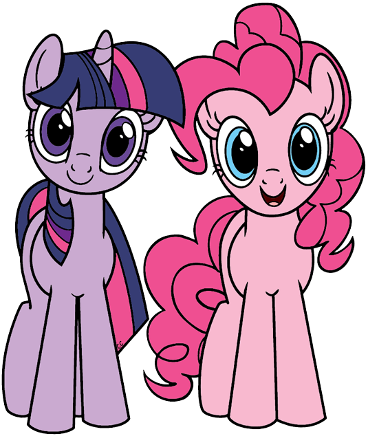 My little clipart twilight sparkle. Pony friendship is magic