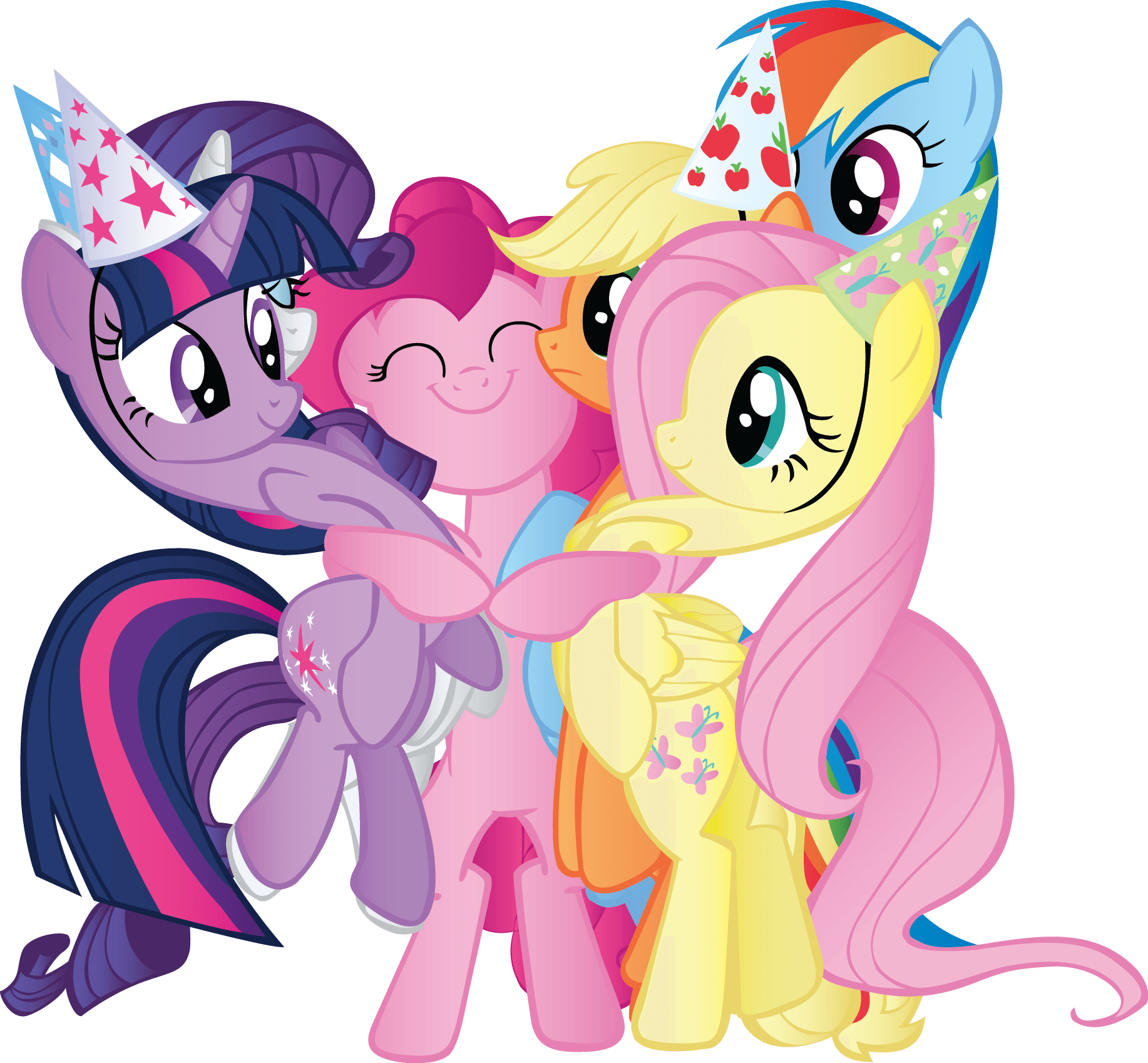 Character transparent my little pony. Group png stickpng download