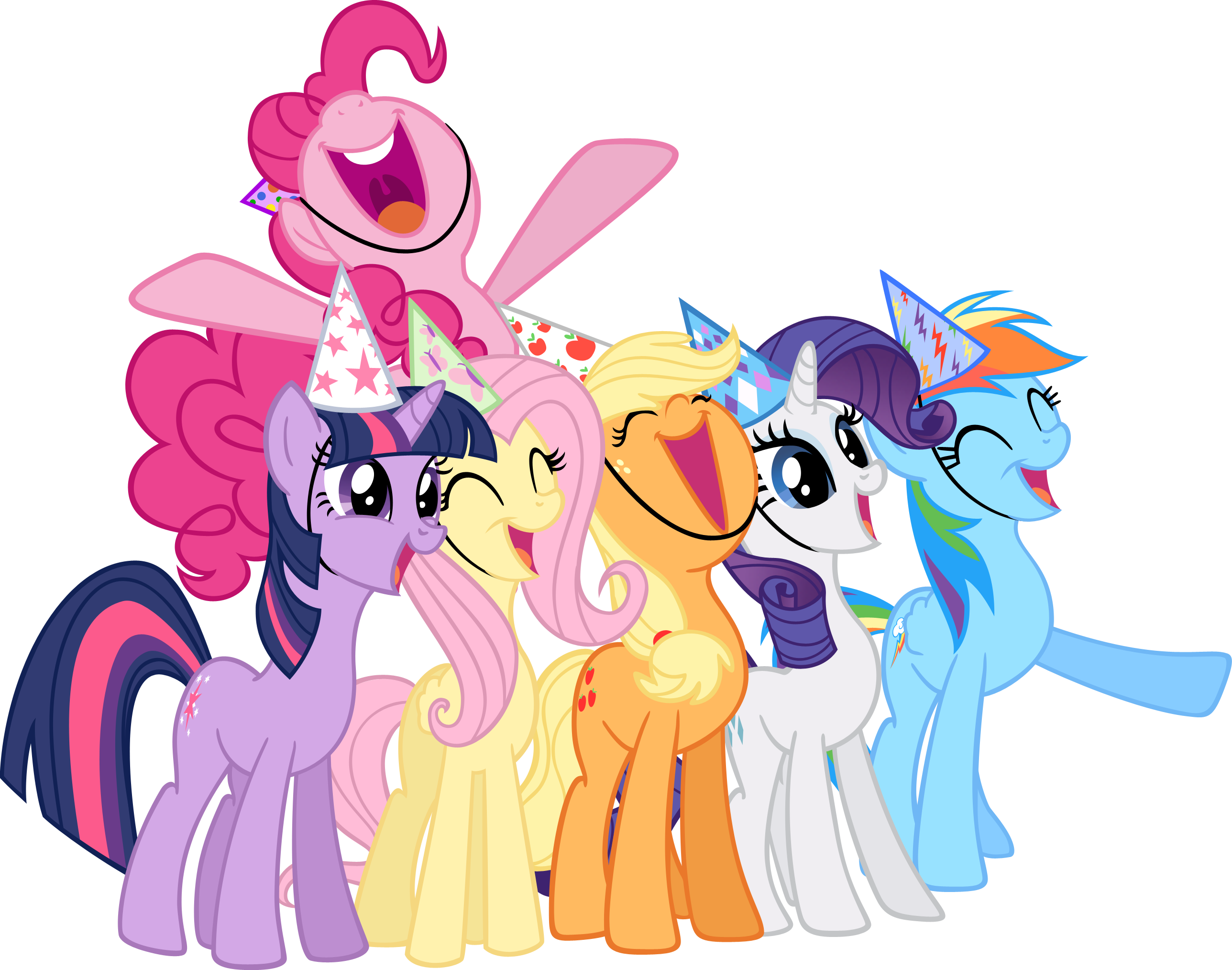 My little pony friendship is magic png. Image know your meme