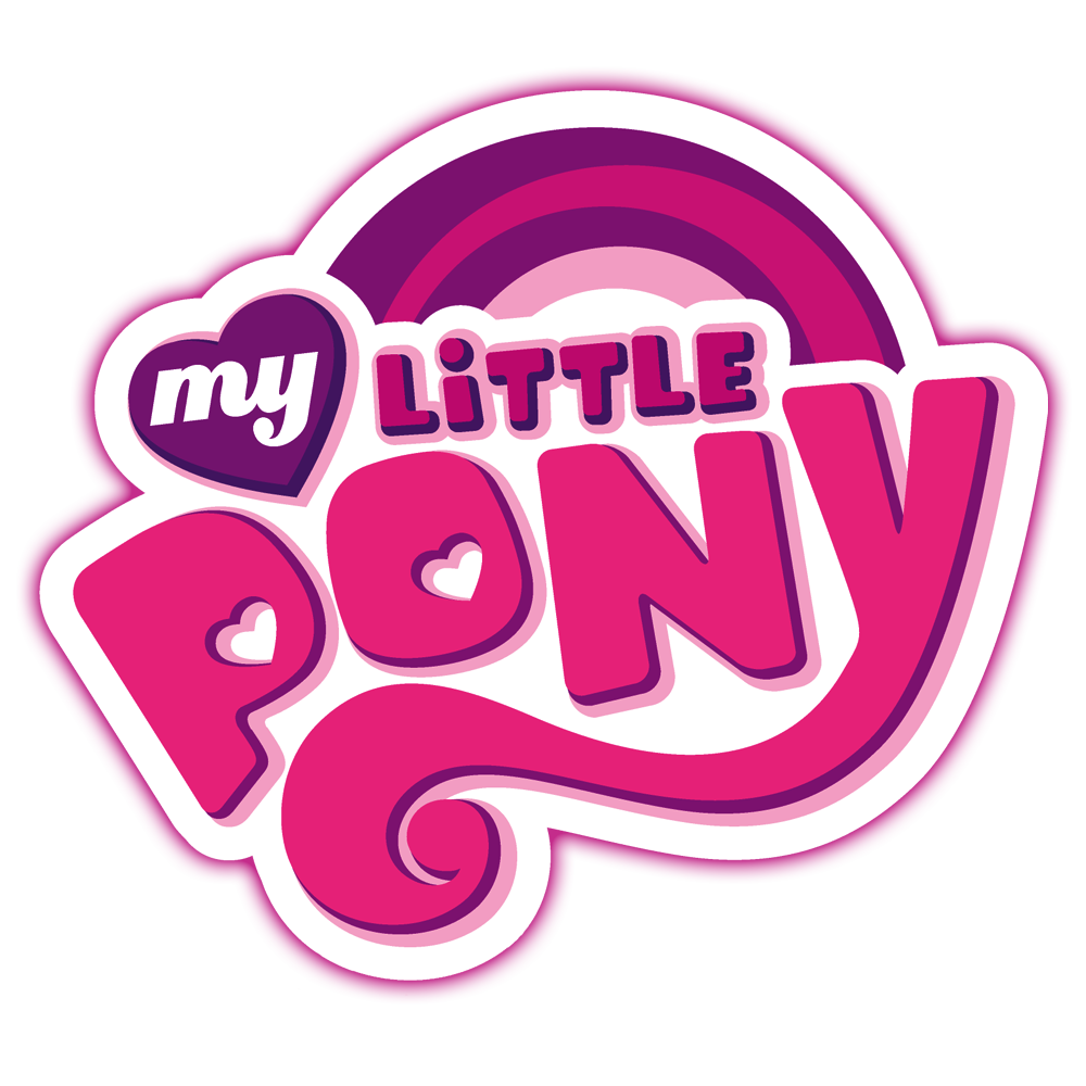 My little pony friendship is magic png. Image mobile game logo