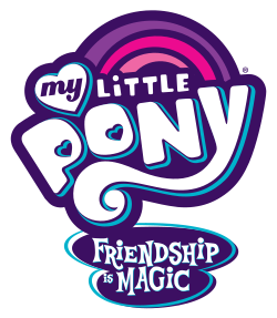 Viewing svg rainbow hologram. My little pony friendship