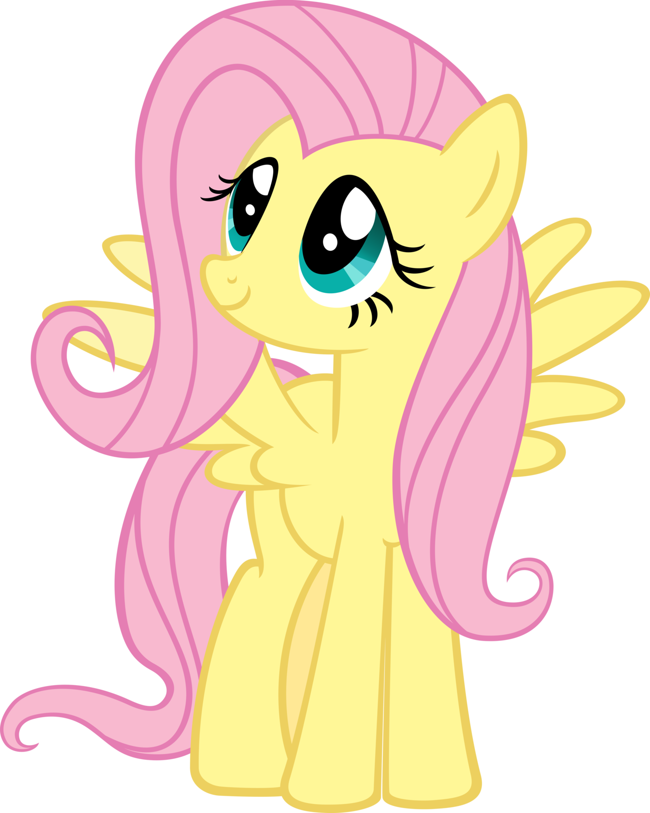 My little pony friendship is magic png. Image fluttershy ichc fluttershymylittleponyfriendshipismagicpng