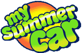 My summer car logo png. Gaming gtaforums is the