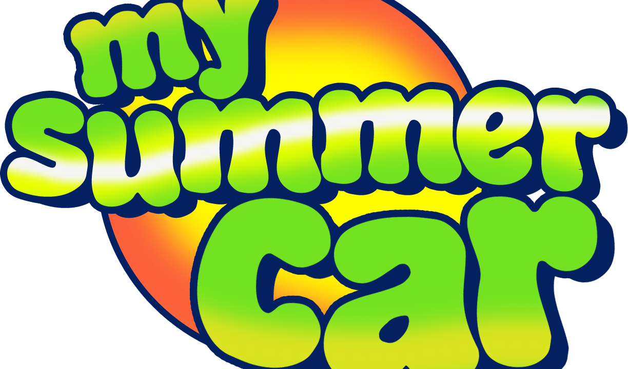 My summer car logo png. Mods page of best