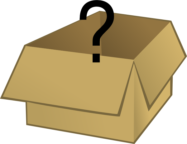 Prize clipart mystery present. Pictures clip art library