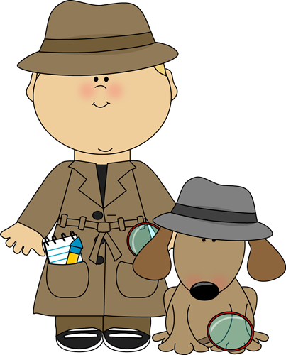 Briefcase clipart detective. Pin by tammy jolly