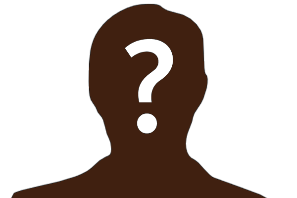 Mystery clipart mysterious figure. Man silhouette at getdrawings