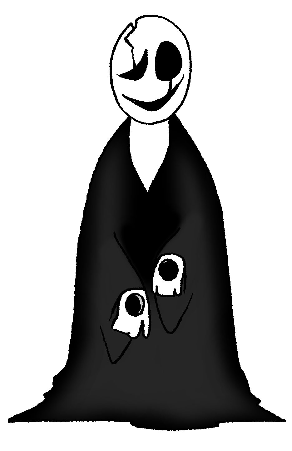 Mystery clipart mysterious figure. Free man cliparts download
