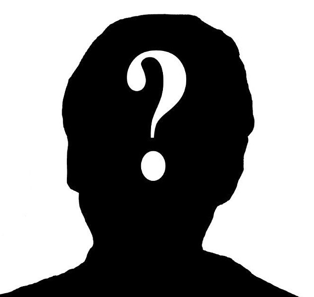 Mystery clipart mysterious figure. Person animation