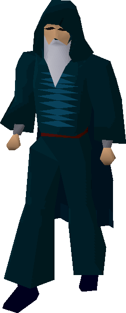 Out clipart lonely old man. Mysterious school runescape wiki
