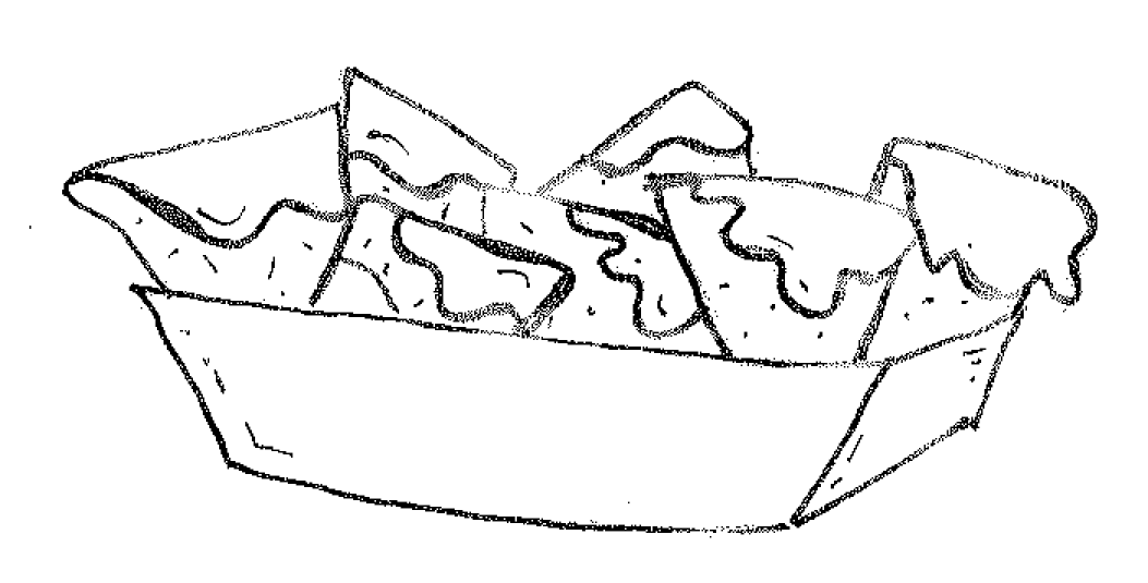 Nacho clipart black and white. Nachos png transparent