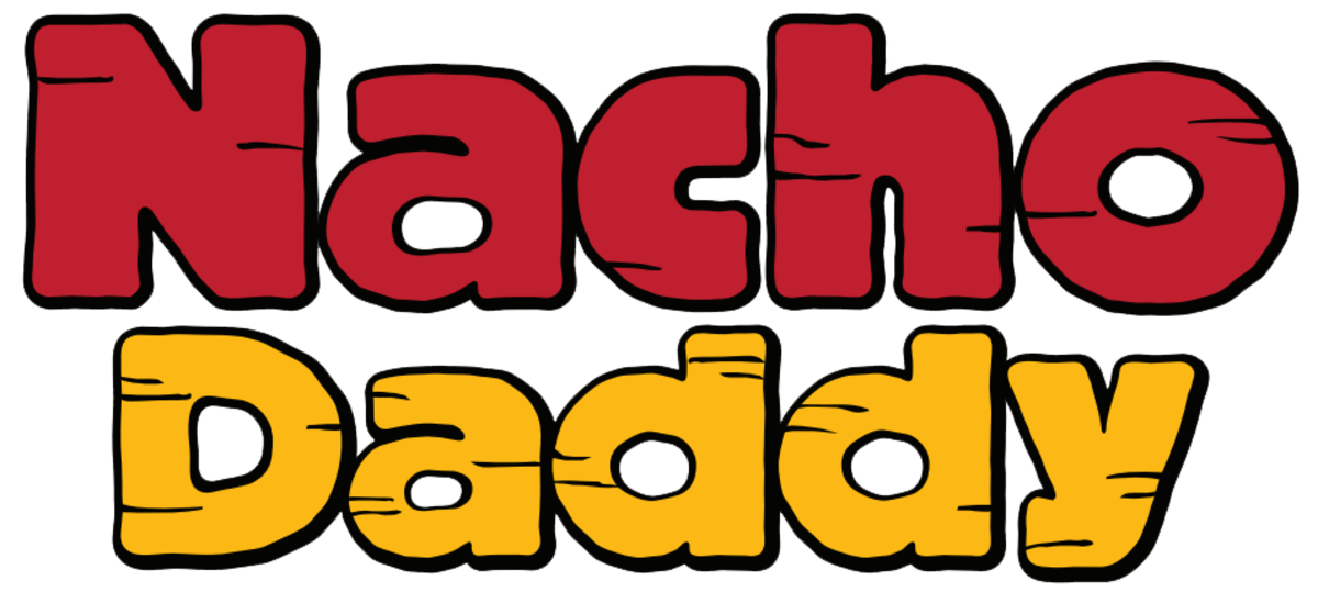 Nacho clipart side dish. Daddy delivery s las