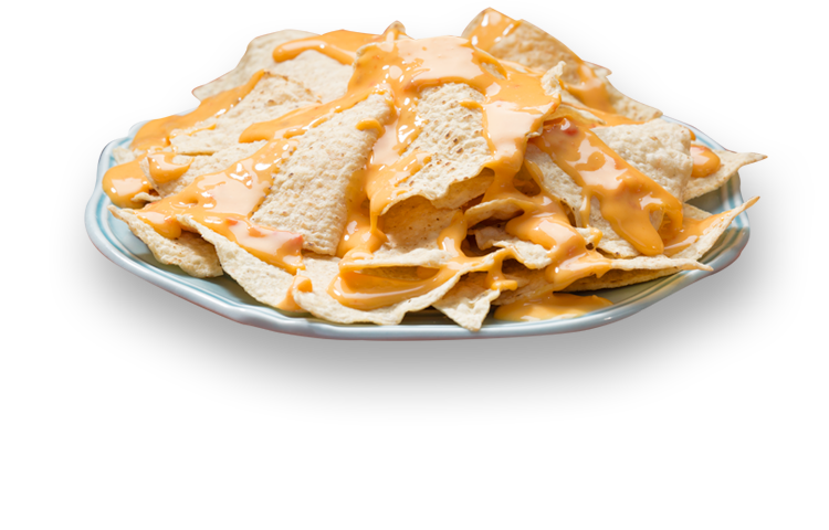cheese nachos png