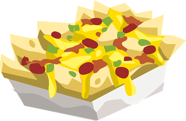 Nachos animated png. Best in genesee county