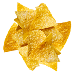 Chip clipart salsa chip. Cafe rio mexican grill