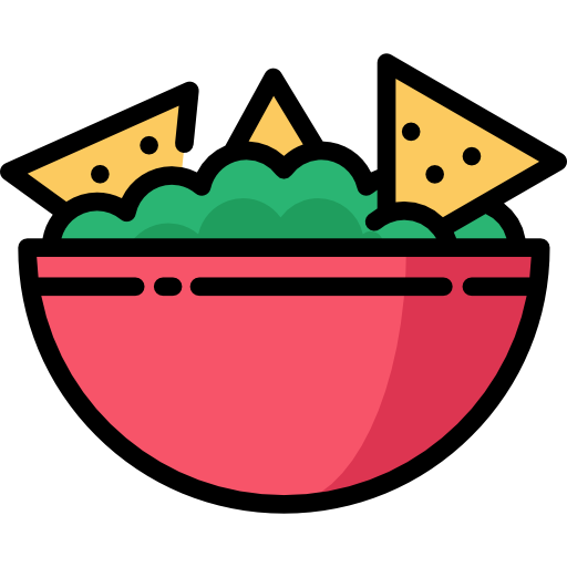 Nachos clipart png. Free food icons icon
