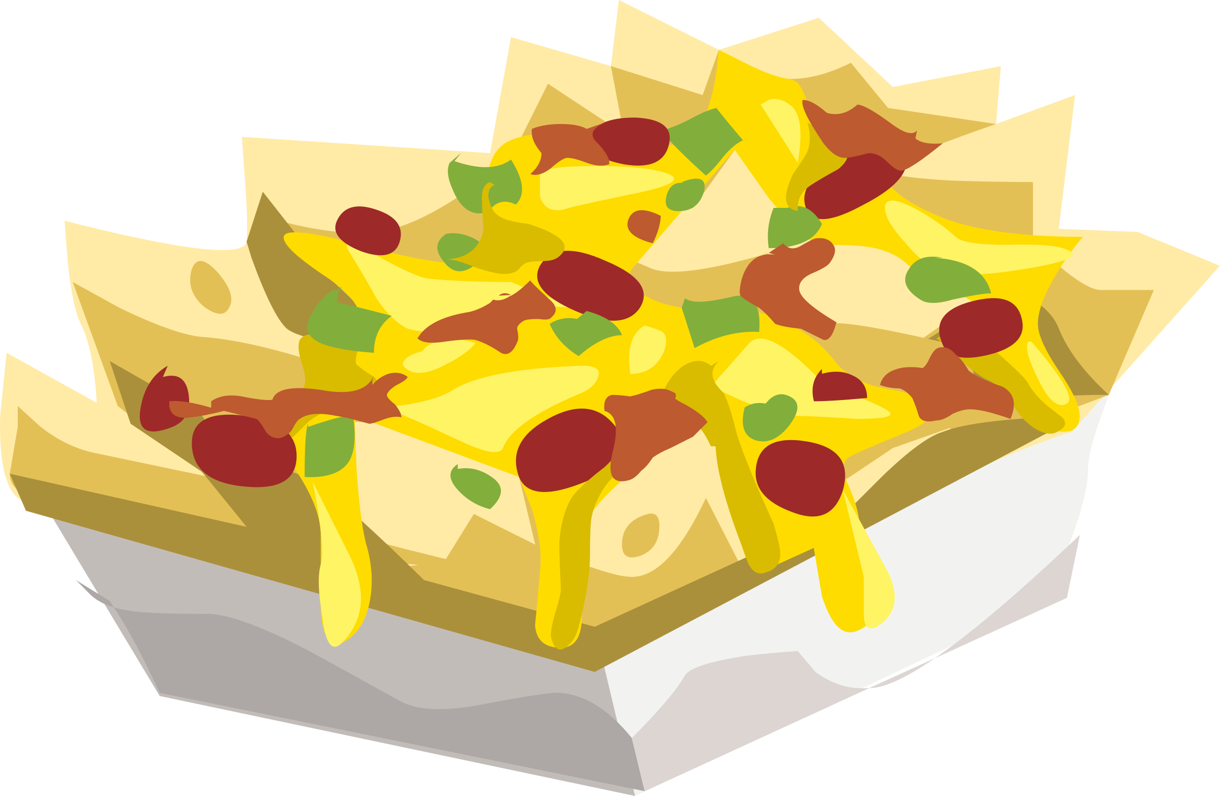 Nachos clipart png. Collection of high