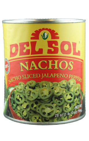 Nachos with jalapenos png. Latin deli chiles