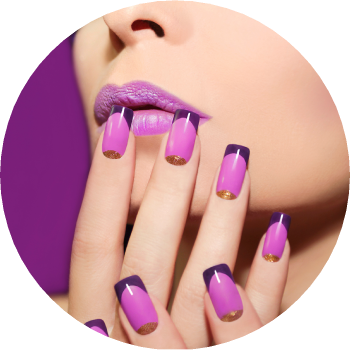 Nail art png. Nailed it the complete