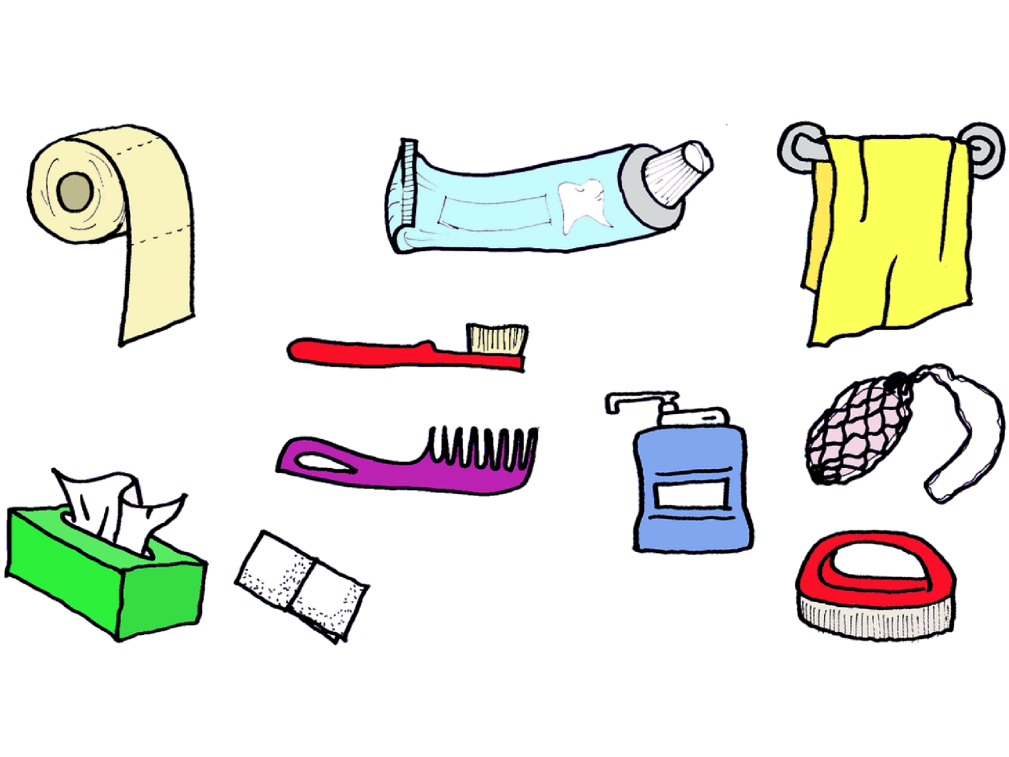 Nails clipart imprope hygiene. Top good habits for