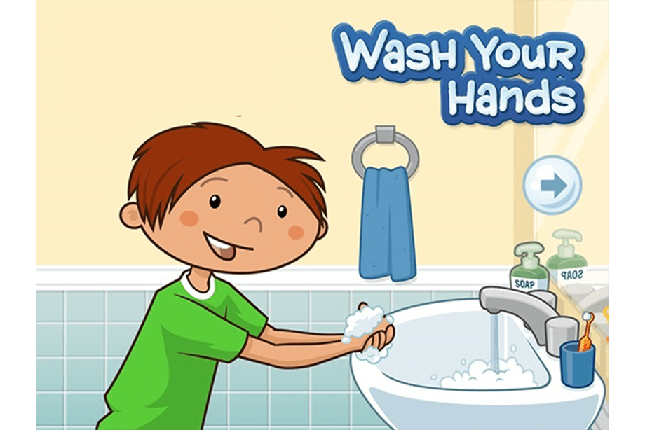 Nails clipart imprope hygiene. Smart ways to ensure