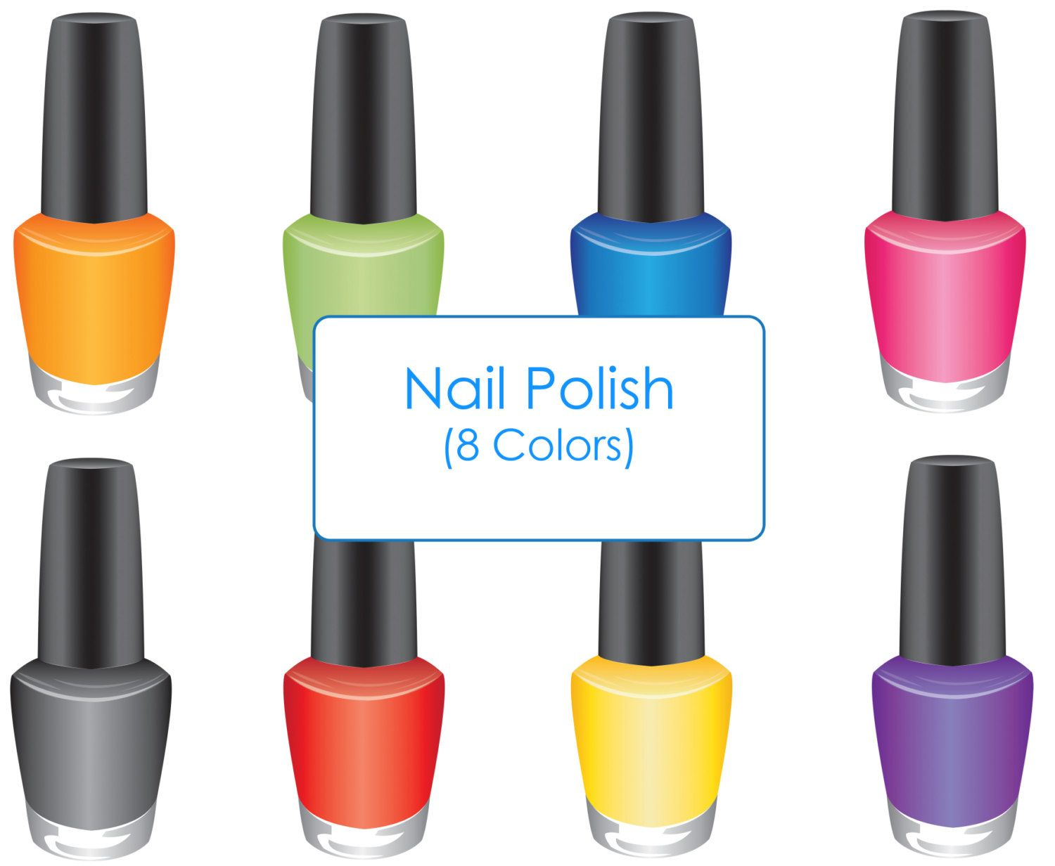 Nails clipart pedicure. Images google search spa