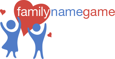 Name clipart name game. Family wgts the is