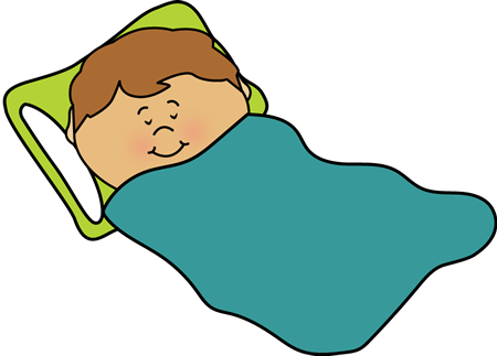 Nap clipart warm blanket. For kid free collection