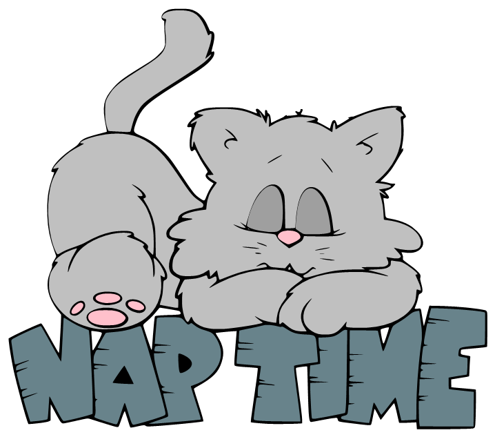 nap time png