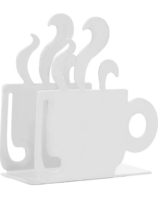 Napkin clipart metal. Amazing deal on coffee