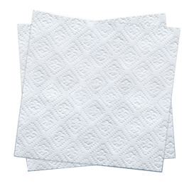Napkin vector red and white. Paper png transparent images