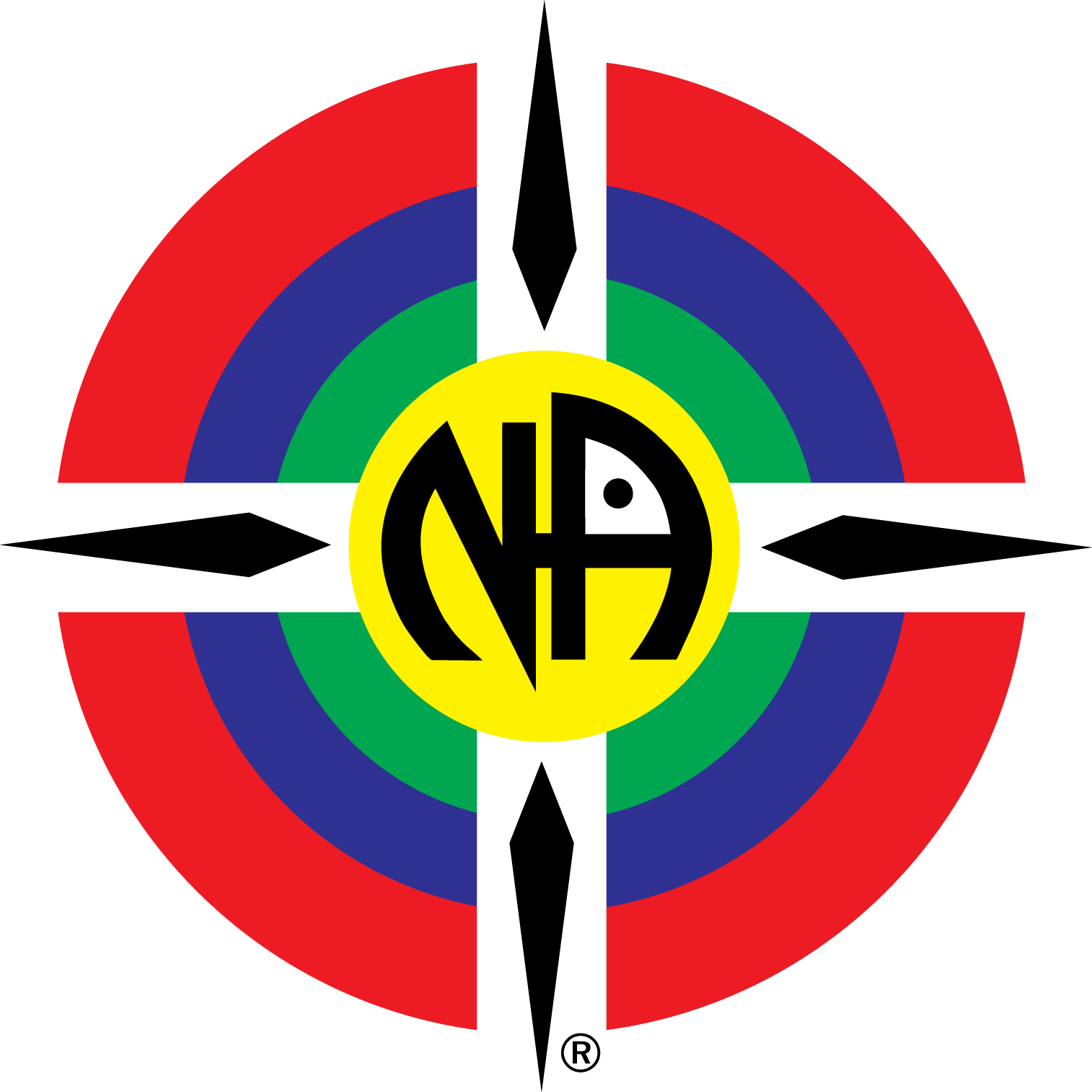Narcotics anonymous png. Local service committee resources