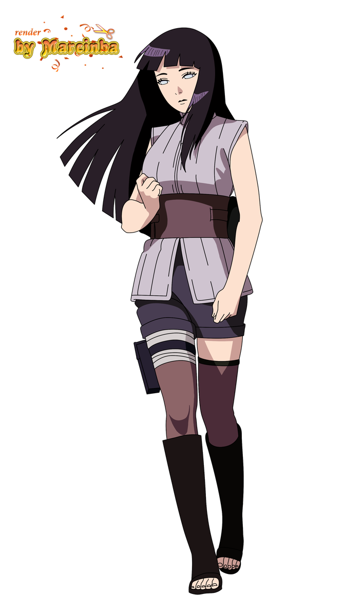 Hinata transparent the last. Png hyuga by marcinha