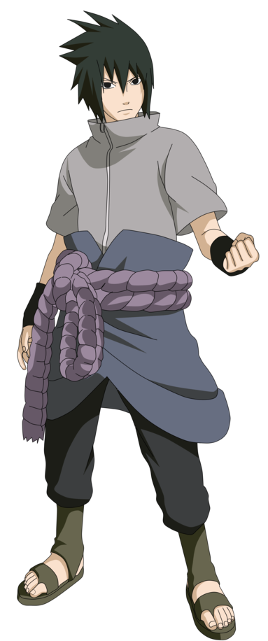 sasuke the last png
