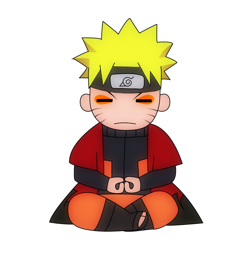 Naruto chibi png. By abaoabao on deviantart