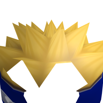 Naruto hair png. Roblox
