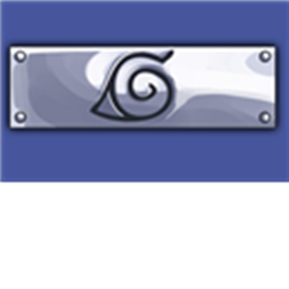 Naruto headband png. How to draw a